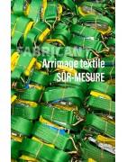 Nos produits d'Arrimage textile - Sangles - Deblock